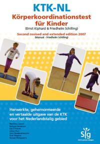 KTK-NL Test voor motorische ontwikkeling van kinderen