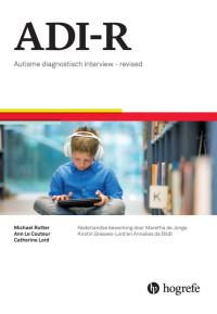 Nederlandse bewerking van de Autism Interview, Revised