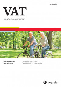 VAT Visuele associatietest