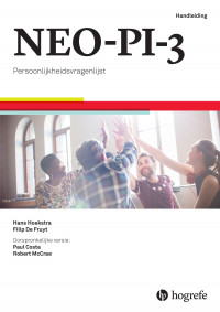 NEO-PI-3 en NEO-FFI-3 Persoonlijkheidsvragenlijsten (HR)