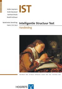 Intelligentie-structuur-test