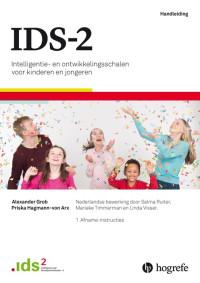 Intelligentie- en ontwikkelingsschalen voor kinderen en jongeren