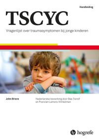 Vragenlijst over traumasymptomen bij jonge kinderen