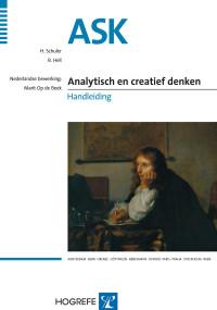 ASK Test voor analytisch en creatief denken