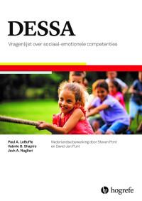 DESSA Vragenlijst over sociaal-emotionele competenties