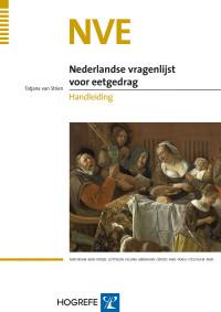 NVE Nederlandse vragenlijst voor eetgedrag