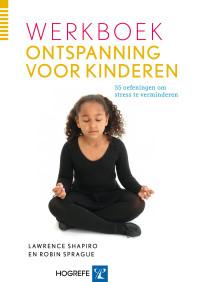 Werkboek Ontspanning voor kinderen